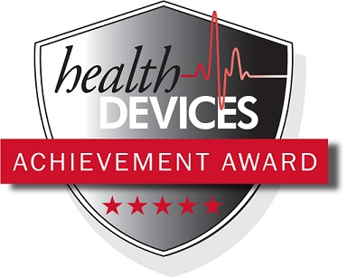 Health Devices Achievement Award